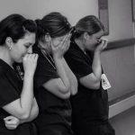 «Juste une infirmière»: L'incroyable message partagé presque 500 000 fois !