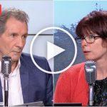 Interview sur RMC – une infirmière réagit au dérapage de François Fillon !