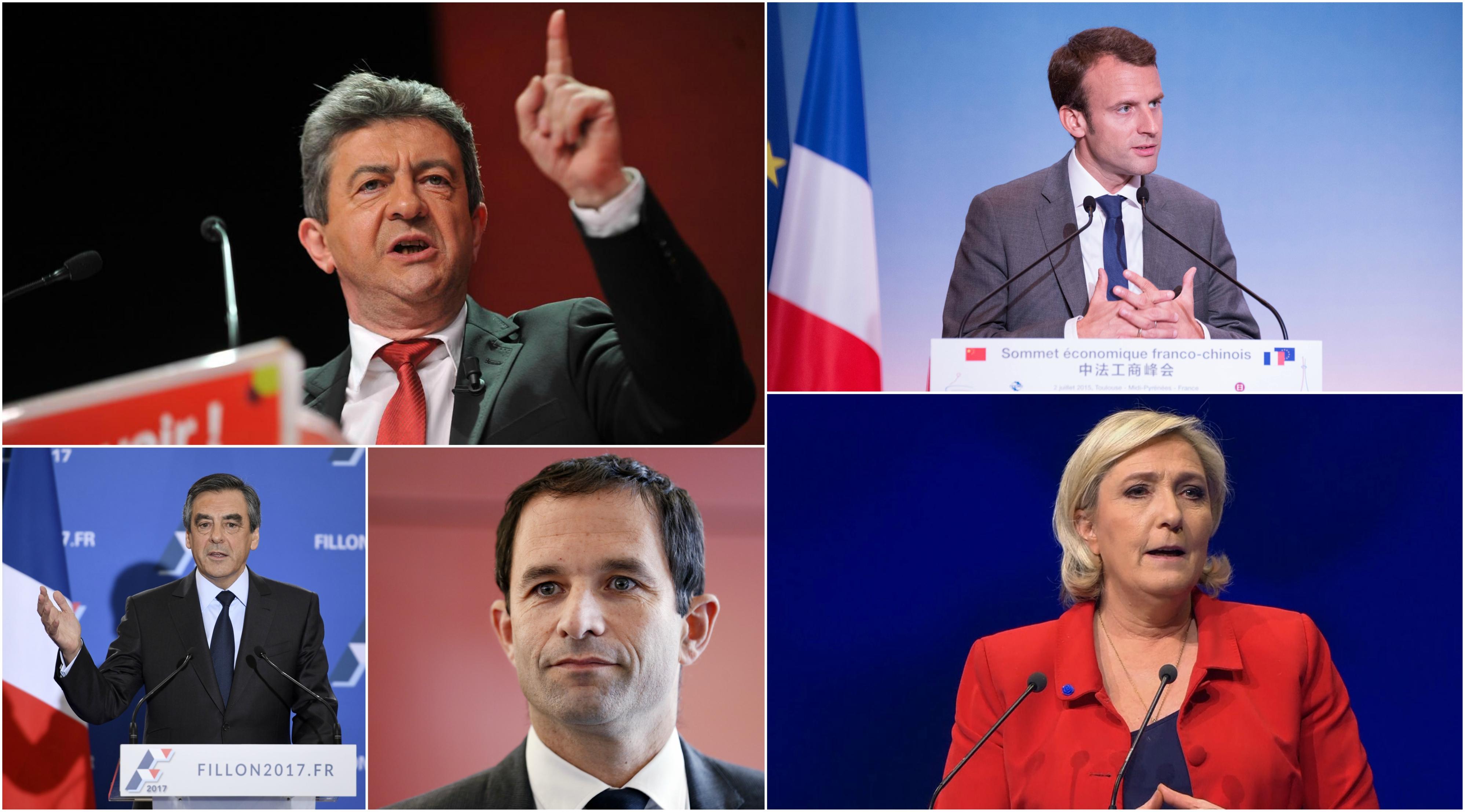 Élections présidentielles - la liste des proposition pour les infirmières !