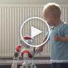 Reportage TF1 - robots dans les hôpitaux pour accompagner les patients !