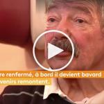 France Info – Superbe concept pour lutter contre la maladie d'Alzheimer !