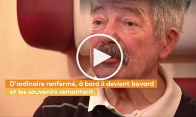 France Info - Superbe concepte pour lutter contre la maladie d'Alzheimer !