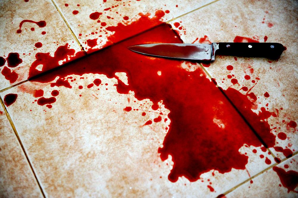 Infirmière grièvement blessée après avoir été poignardée à trois reprises !
