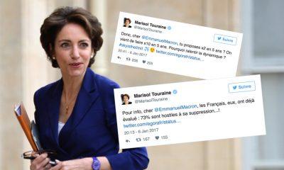 Tabac, santé... Quand Touraine se moquait des propositions de Macron