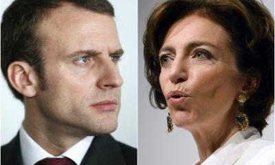 """Arrêtez-tout ! Marisol Touraine retourne sa veste et """"fait le pari Macron"""" !"""