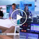 Prime de nuit des infirmières – l'analyse d'Europe 1 et de France Info