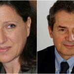 Conflit d'intérêts : Agnès Buzyn va-t-elle travailler avec son mari ?