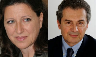 Conflits d'intérêts : Agnès Buzyn va-t-elle travailler avec son mari ?