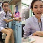 Une infirmière démissionne à cause de ses photos…
