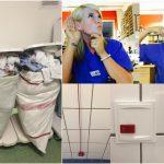 Les petits ennuis qui ruinent la journée d'une infirmière…