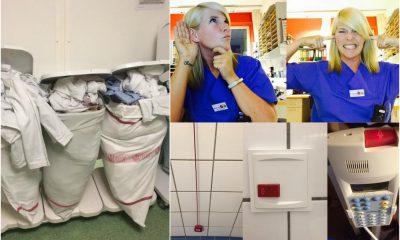 Les petits ennuis qui ruinent la journée d'une infirmière