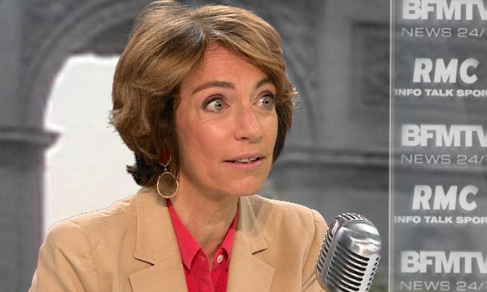 Législatives : Le PS tourne le dos à Marisol Touraine