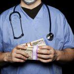 Baromètre Appel Médical – l'évolution de salaires des infirmiers en France