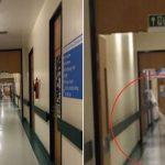 Décryptage : La photo d'une fille fantôme qui perturbe les internautes