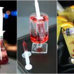 7 indices pour bien reconnaître une infirmière dans un bar !