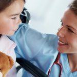 6 avantages de grandir avec une maman infirmière !