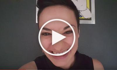 """""""Mon aventure Parisienne"""" - La nouvelle vidéo de Caroline Estremo !"""