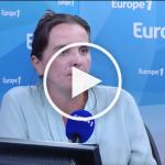 L'intervention de la député Caroline Fiat, ex AS, sur Europe 1