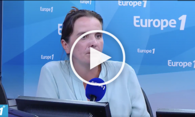 Incroyable intervention de la député Caroline Fiat, ex AS, sur Europe 1
