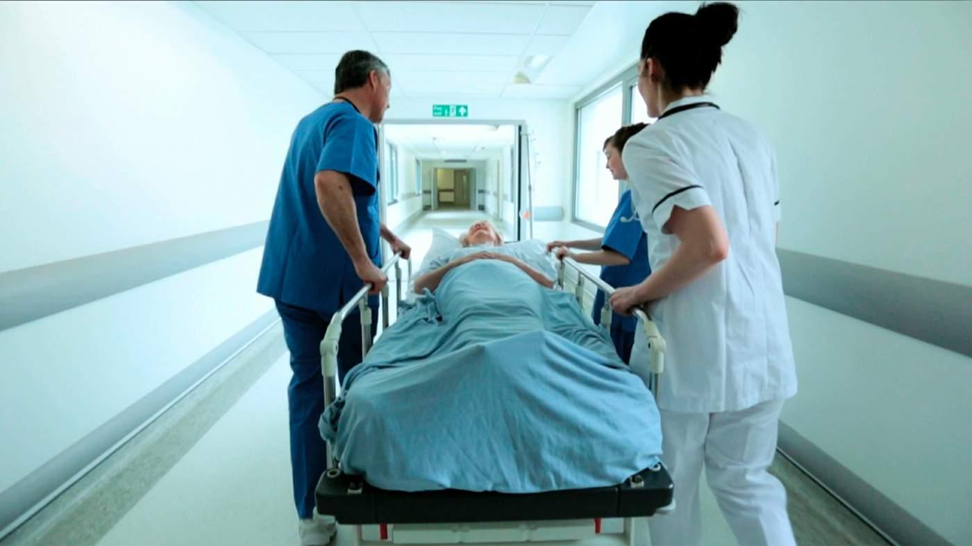 Une étude révèle la cause de la hausse de la mortalité dans les hôpitaux