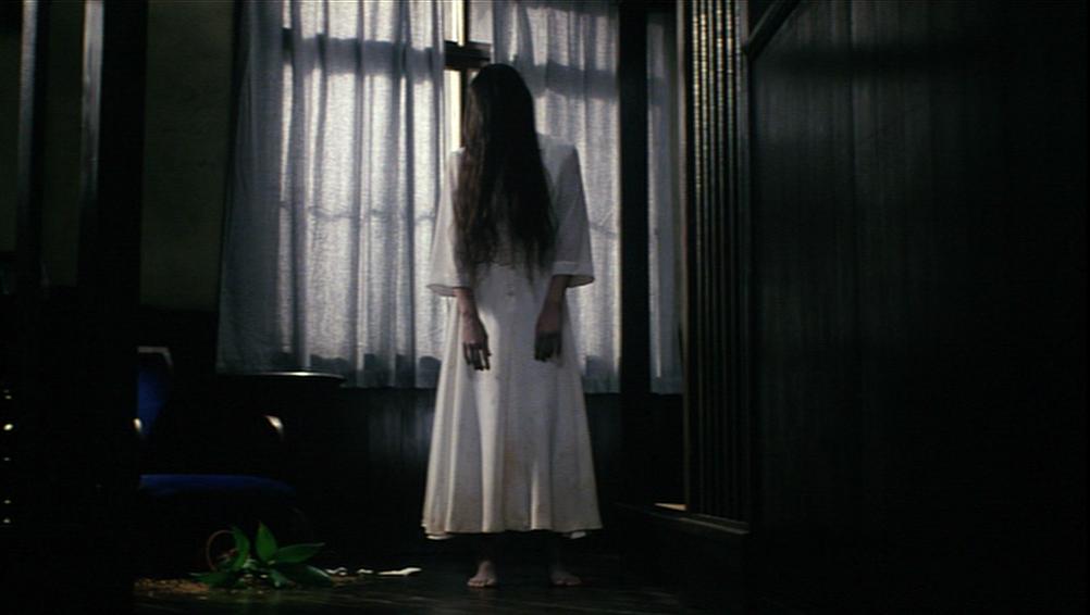 L'histoire de la petite fille fantôme errant dans un hôpital