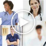 «À toutes les infirmières, nous vous rendons hommage !»
