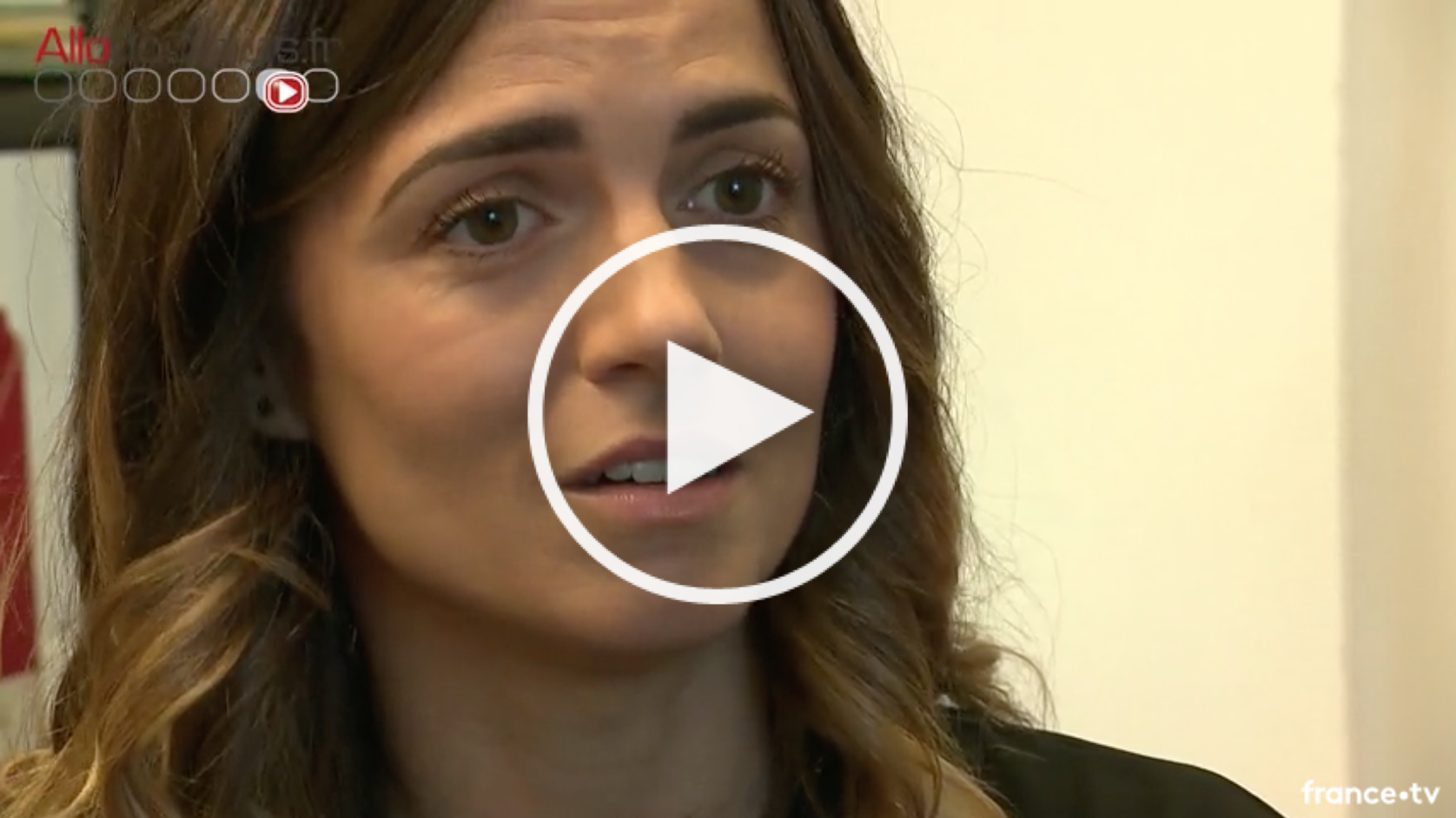 VIDEO - Témoignage choc d'une infirmière agressée par son chef de service !