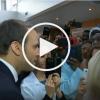 À voir ! Une infirmière interpelle Emmanuel Macron à l'hôpital !