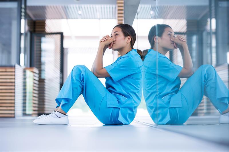 Coup de gueule d'une jeune infirmière à lire absolument !