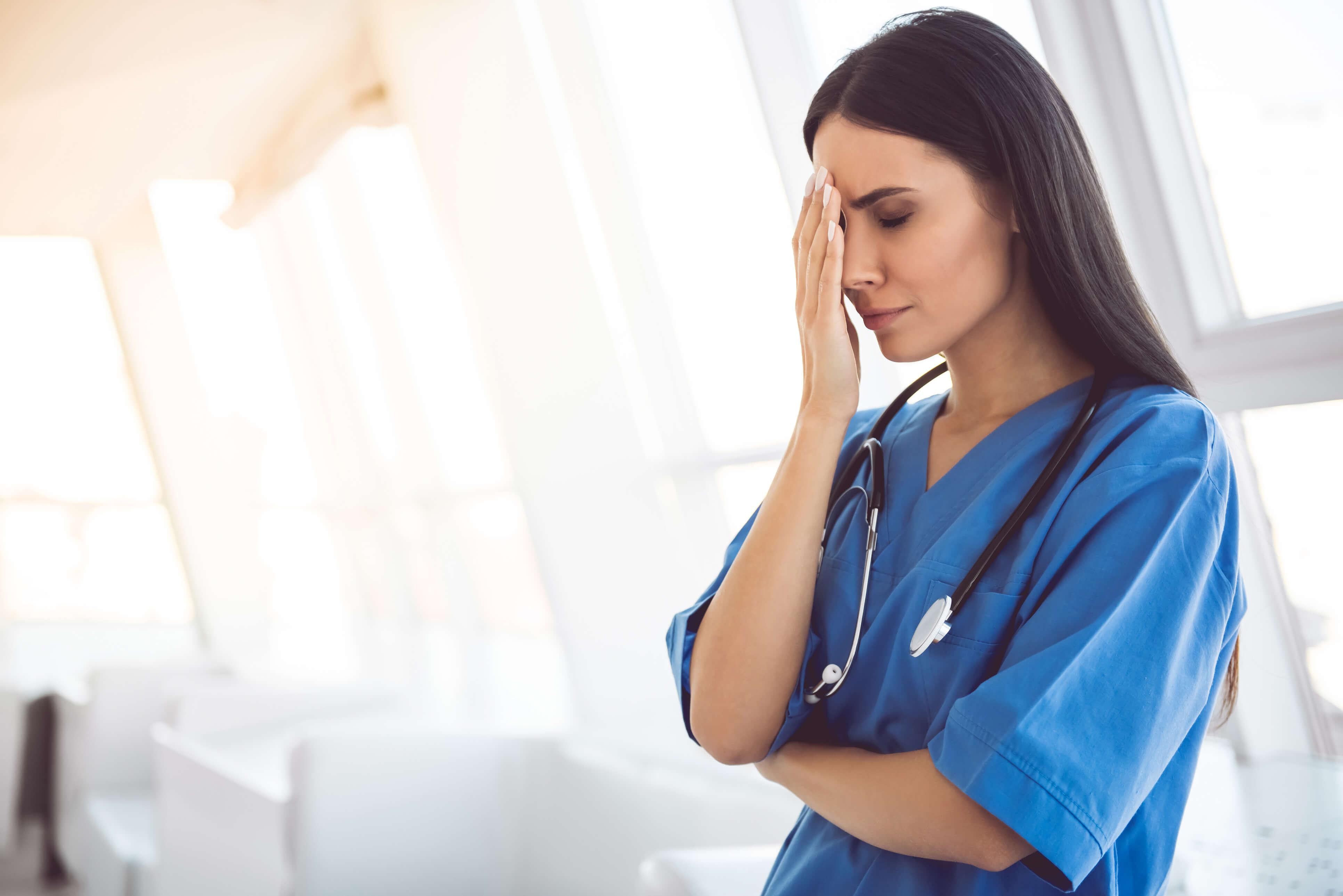 Le risque de cancer augmente chez les infirmières qui travaillent de nuit !