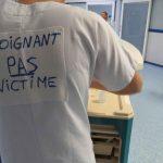 Infirmière agressée – «Il l'a frappée et lui a tordu un doigt»