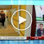Coup de gueule d'une infirmière sur RMC ! «On est à la limite de la maltraitance»