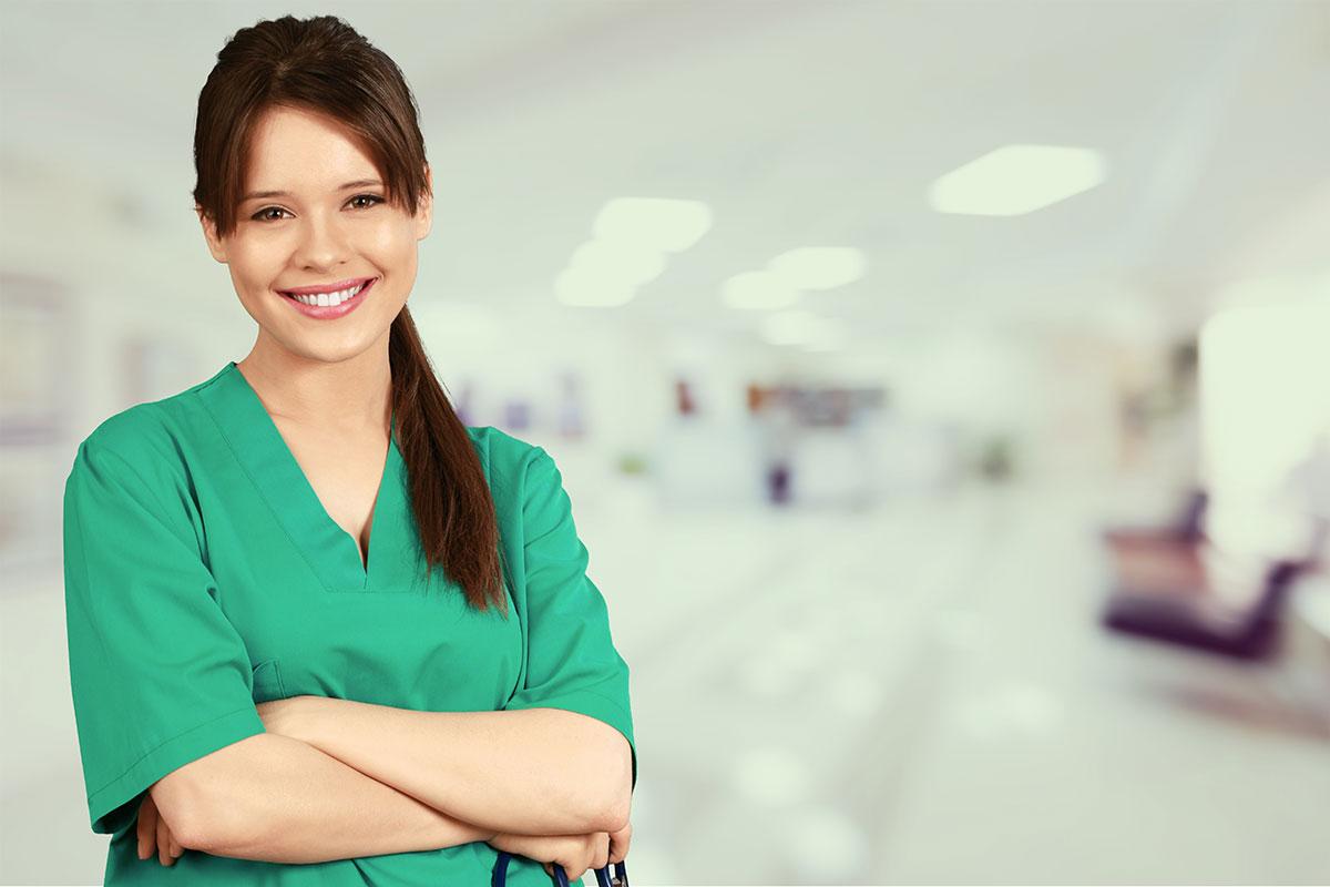 Cette infirmière se lance dans un incroyable projet ! Elle a besoin de vous !