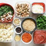 Travail de nuit : 3 étapes pour préparer TOUS vos repas sur 24h (en 20 minutes!)