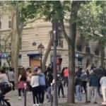 Coronavirus : à Paris, des habitants décident de se déconfiner pour danser, les internautes enragent
